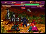 Samurai Shodown 2 Neo Geo 129