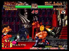 Samurai Shodown 2 Neo Geo 143