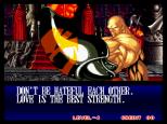 Samurai Shodown 2 Neo Geo 146
