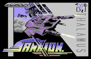 Sanxion C64 001