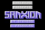 Sanxion C64 102