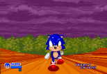 SegaSonic the Hedgehog Arcade 05
