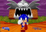 SegaSonic the Hedgehog Arcade 06