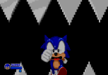 SegaSonic the Hedgehog Arcade 08