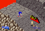 SegaSonic the Hedgehog Arcade 17