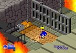 SegaSonic the Hedgehog Arcade 24