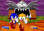 SegaSonic the Hedgehog Arcade 26