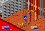 SegaSonic the Hedgehog Arcade 27