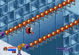 SegaSonic the Hedgehog Arcade 60