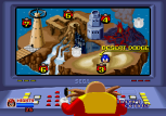 SegaSonic the Hedgehog Arcade 69