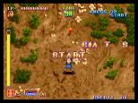 Shock Troopers Neo Geo 004