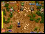 Shock Troopers Neo Geo 005