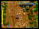 Shock Troopers Neo Geo 006