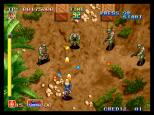 Shock Troopers Neo Geo 007