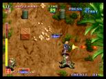 Shock Troopers Neo Geo 008