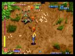 Shock Troopers Neo Geo 013