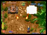 Shock Troopers Neo Geo 014