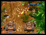 Shock Troopers Neo Geo 015