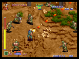 Shock Troopers Neo Geo 016