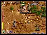 Shock Troopers Neo Geo 017