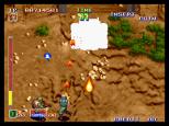 Shock Troopers Neo Geo 018