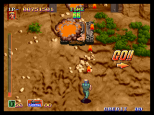 Shock Troopers Neo Geo 019