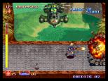 Shock Troopers Neo Geo 024