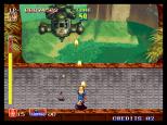 Shock Troopers Neo Geo 025