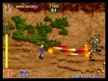 Shock Troopers Neo Geo 027