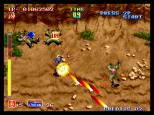 Shock Troopers Neo Geo 028