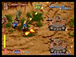Shock Troopers Neo Geo 029