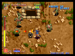 Shock Troopers Neo Geo 030