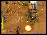 Shock Troopers Neo Geo 035