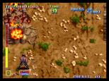 Shock Troopers Neo Geo 036