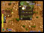 Shock Troopers Neo Geo 038