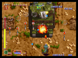 Shock Troopers Neo Geo 040