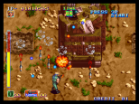 Shock Troopers Neo Geo 041