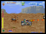 Shock Troopers Neo Geo 048