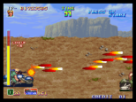 Shock Troopers Neo Geo 049