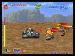 Shock Troopers Neo Geo 050