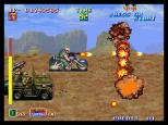 Shock Troopers Neo Geo 051