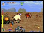 Shock Troopers Neo Geo 052