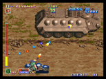 Shock Troopers Neo Geo 057