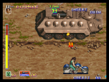 Shock Troopers Neo Geo 058