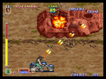Shock Troopers Neo Geo 059