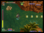 Shock Troopers Neo Geo 063