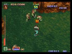 Shock Troopers Neo Geo 066