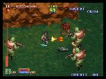 Shock Troopers Neo Geo 068