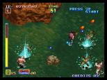 Shock Troopers Neo Geo 070