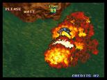 Shock Troopers Neo Geo 071